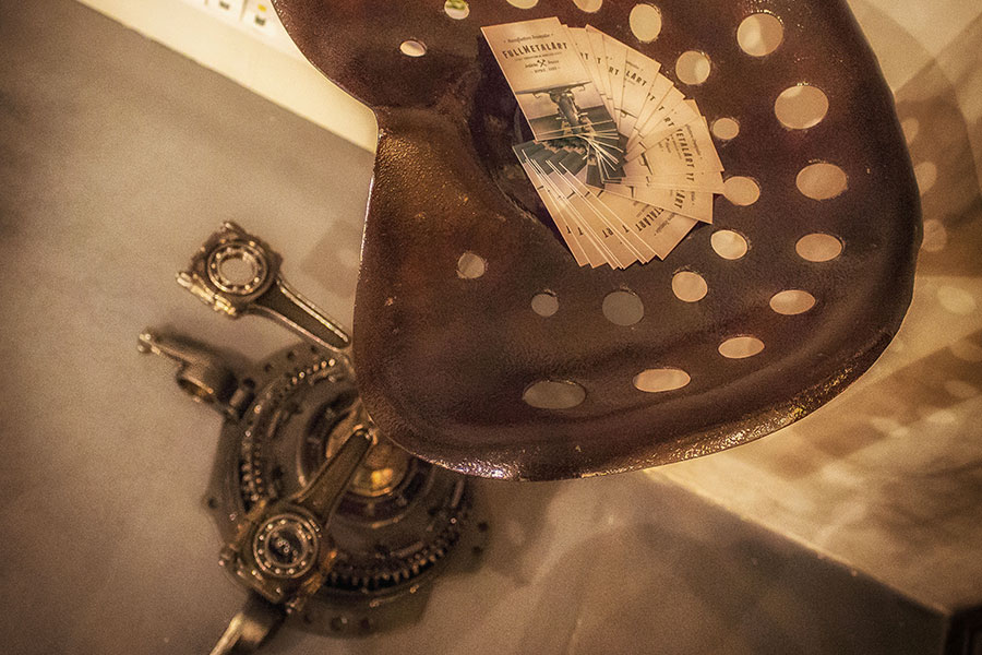 FullMetalArt : ferronnerie d'art et traditionnelle en Drôme Ardèche